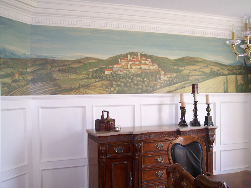 Seamless Custom Painting Gallery Seamless Decorating Paint Wallpaper Rochester Ny