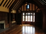 Interior Staining