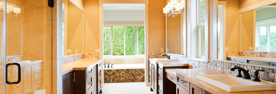 Remodel Bathroom Rochester Ny bathroom remodeling | seamless paint & wallpaper | rochester, ny