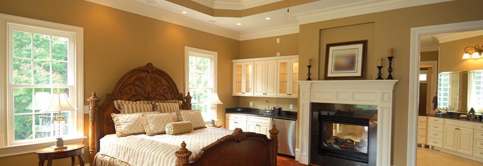 Bedroom Remodeling Seamless Paint Wallpaper Rochester NY. Bedroom Remodels  Bedroom Remodel To Create Comfortable Atmosphere
